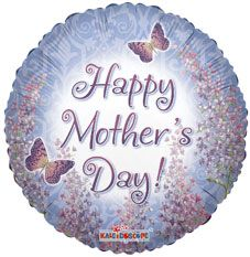 Happy Mothers Day   Butterflies