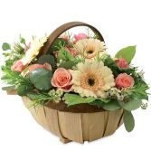 Country Cottage Trug
