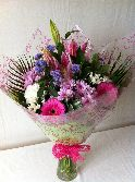 Florist Choice Handtied Bunch