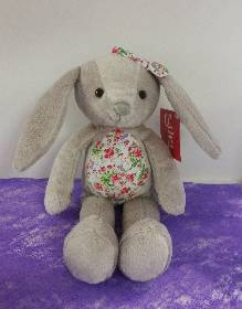 Floral Ditsy Bunny