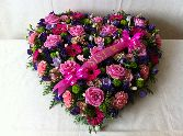 Florist Choice Heart